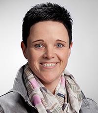 Sabine Kohlhuber
